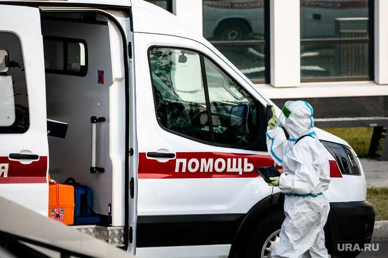 Сколько человек погибли от короанвируса за сутки в Тюмени