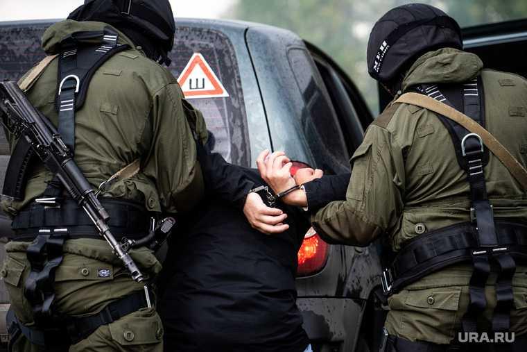 ЯНАО террорист готовил подрыв в толпе Тарко Сале ФСБ