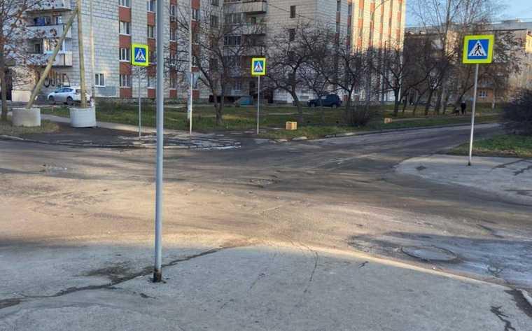 Депутат Екатеринбурга обезопасил горожан от ДТП. На это ушло несколько месяцев