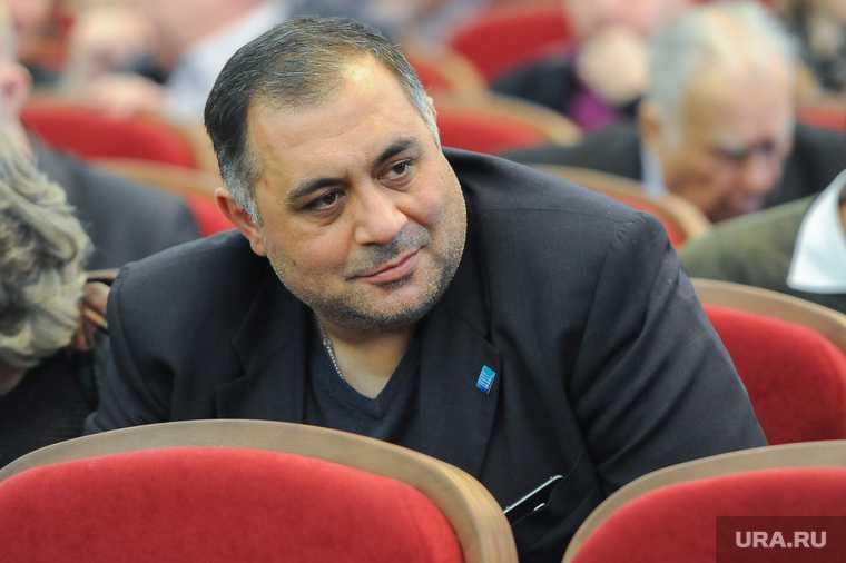 Челябинская область выборы Госдума Зеленая альтернатива Даллакян Махов Госдума выборы 2021