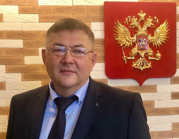Генерал Таранов Ростехнадзор МВД