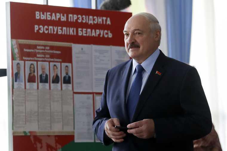 Лукашенко санкции Евросоюз Лукашенко Белоруссия санкции