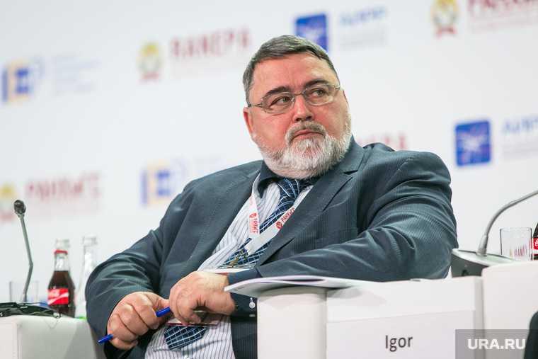 глава антимонопольной службы уйдет в отставку