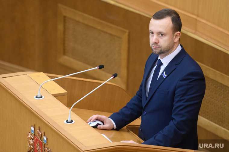 заксобрание Свердловская область депутат Алексей Коробейников декларация прокуратура