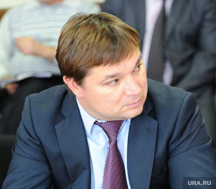 Челябинск Советский район Локоцков спикер председатель Совет отставка
