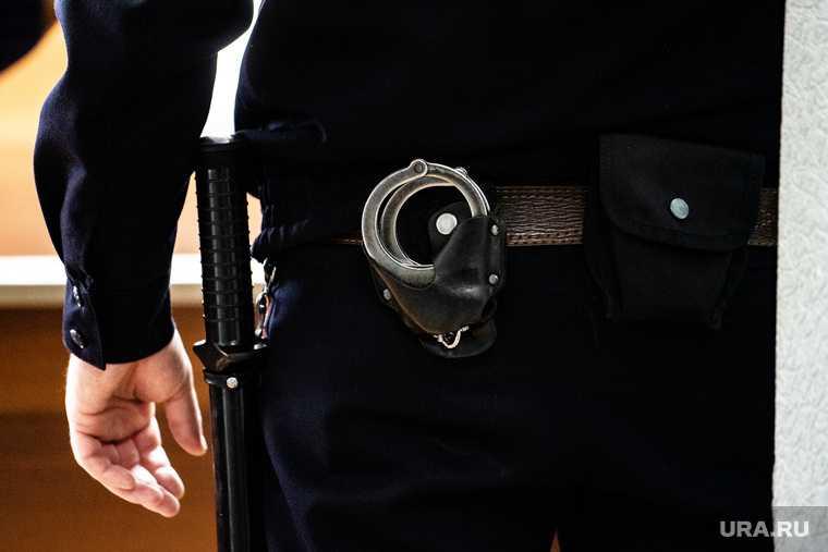 Дагестан задержан МВД