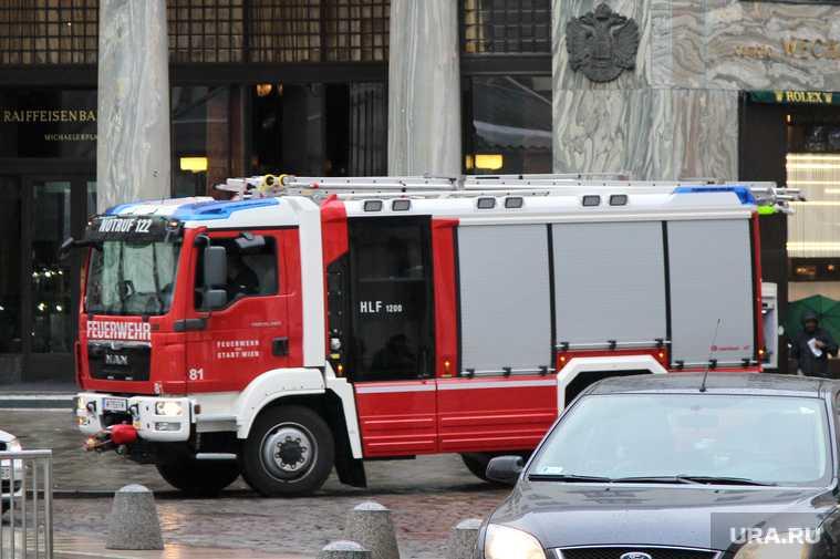 При стрельбе в торговом центре в Висконсине пострадали восемь человек