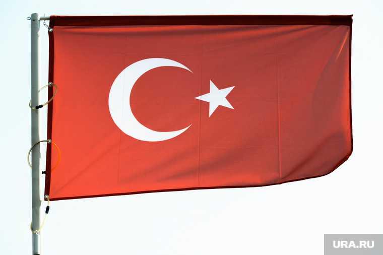 Турция Средиземное море бурение санкции ЕС