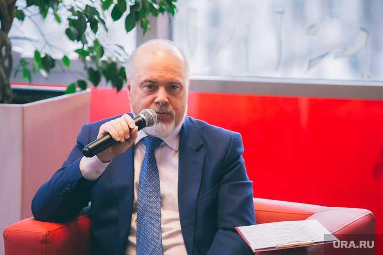 и.о главы Алексей Жердев