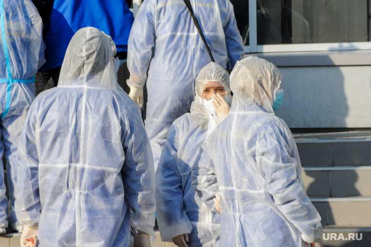 коронавирус эпидемия слабоумия коронавирус Британия