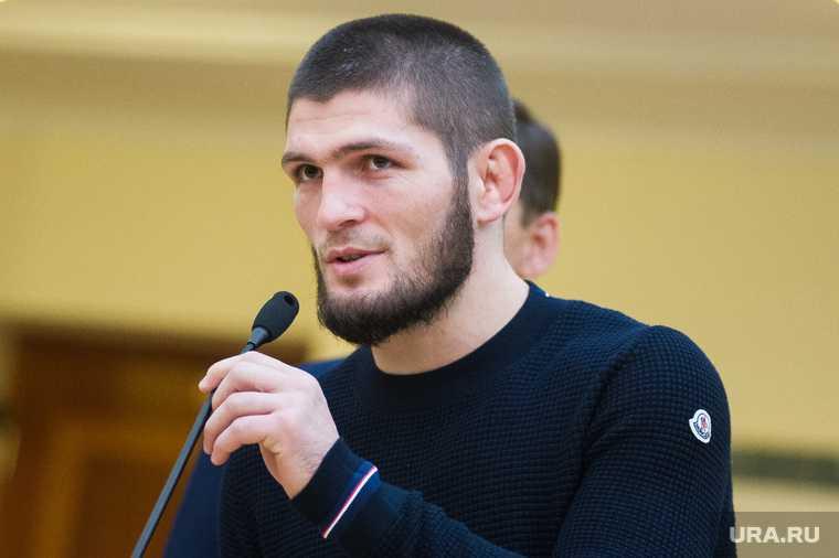 Макгрегор обошел Нурмагомедова в рейтинге лучших бойцов UFC