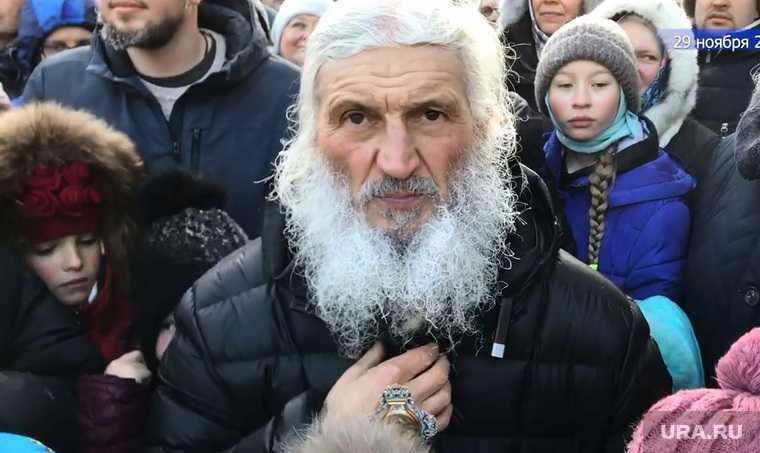 отец сергий арест басманный суд москва