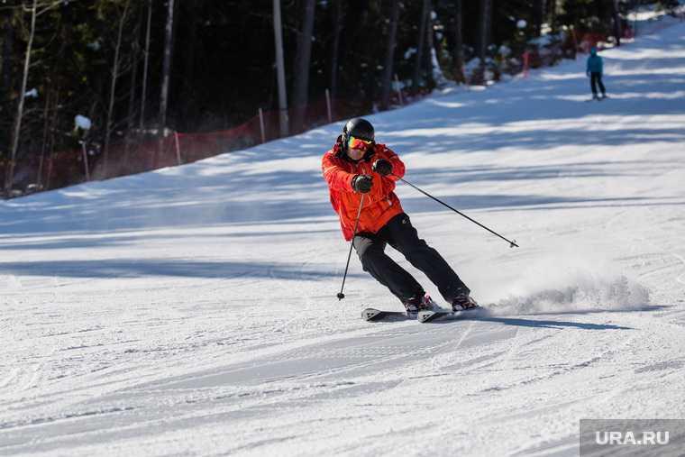 новые правила посещения горнолыжных баз Пермский край