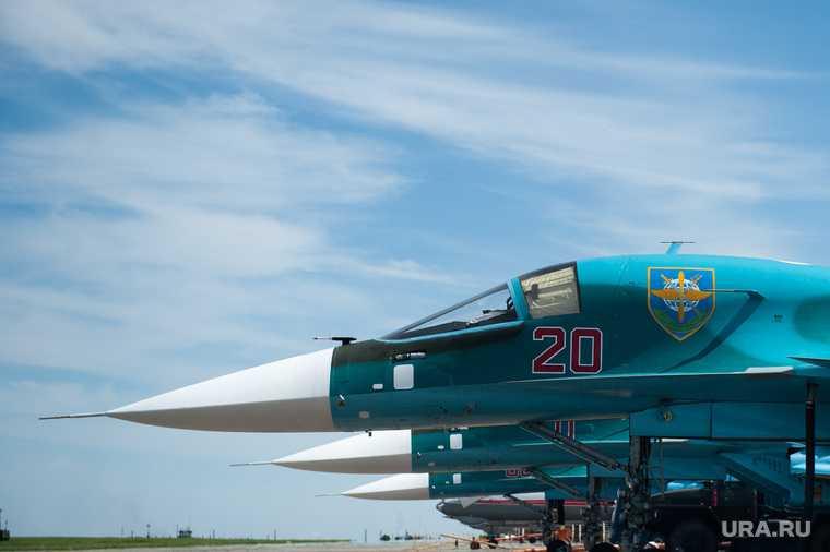 Производитель российских истребителей остался без гендиректора
