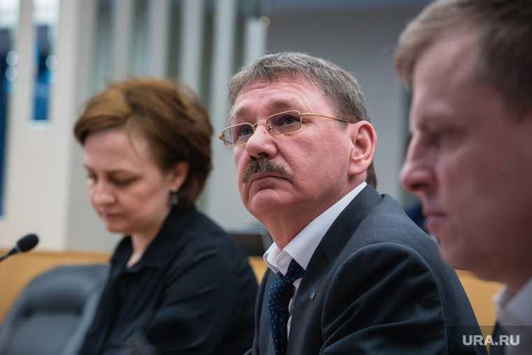 новости хмао депутат думы сургута Евгений Барсов невыплата зарплат