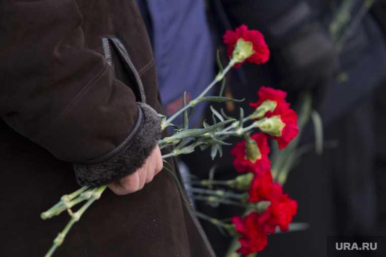 свердловский губернатор отреагировал на смерть экс-ректора УрГУ