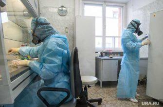 вирусолог Зуев оценил опасность британского штамма коронавируса
