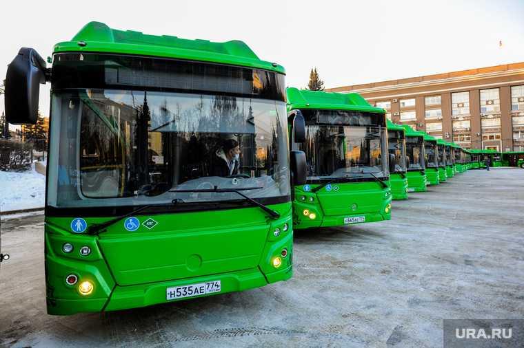 новости хмао нижневартовск модернизация автобусной сети