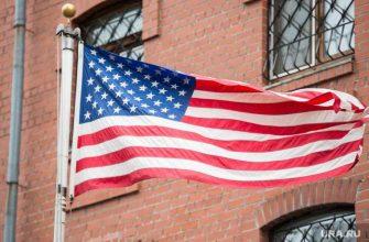 В США в центре города прогремел взрыв