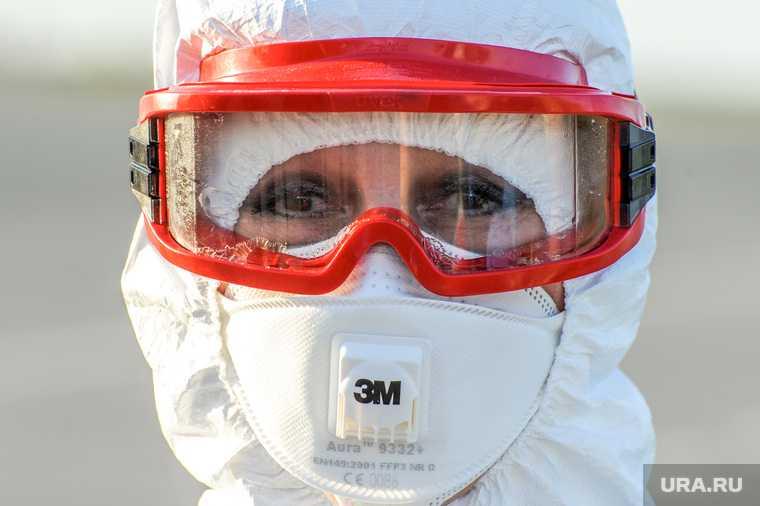 когда кончится пандемия