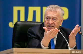 Жириновский хочет забрать себе памятник аленке из нововоронежа
