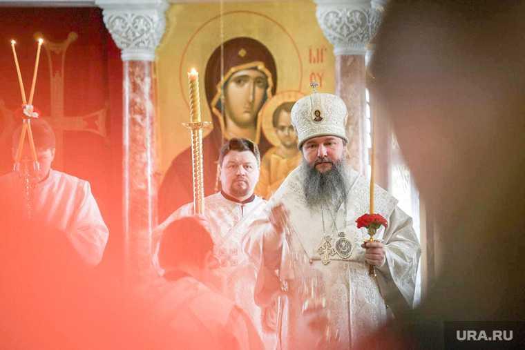 Кульберг Белоглазов отпевание УГМК подробности