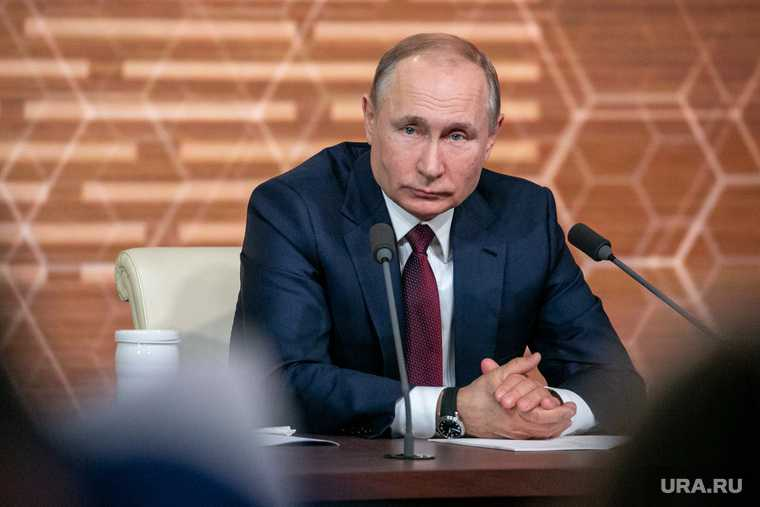 последние новости политика Россия Путин