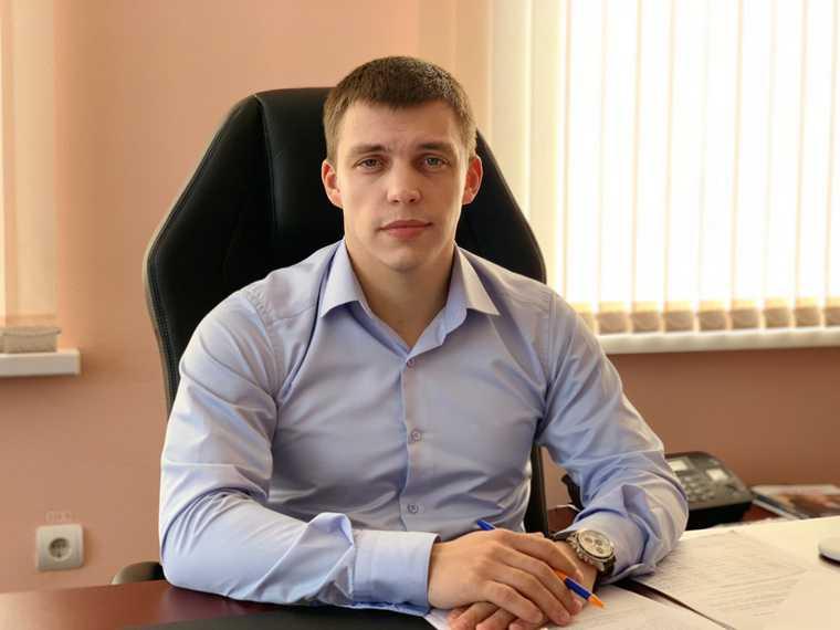 Глава поселения Половинки из Кондинского района Александр Старжинский
