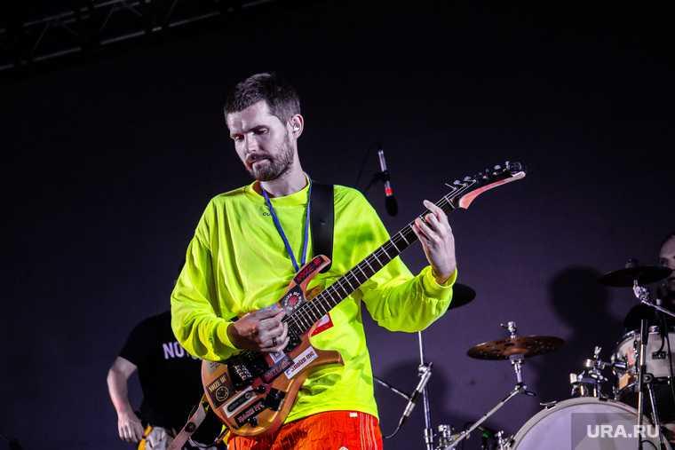 ВТБ не дал noize mc провести концерт из-за политических взглядов