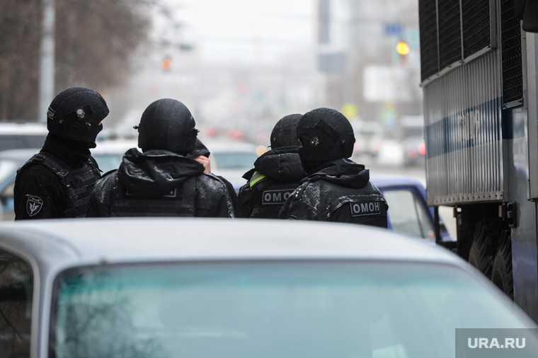 полиция проверка по факту драки Александровская дума