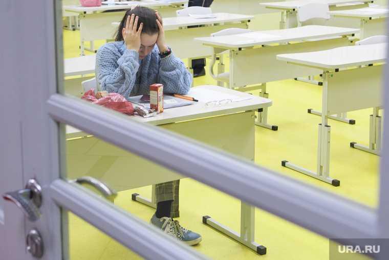 Собянин отменил дистанционное обучение в школах