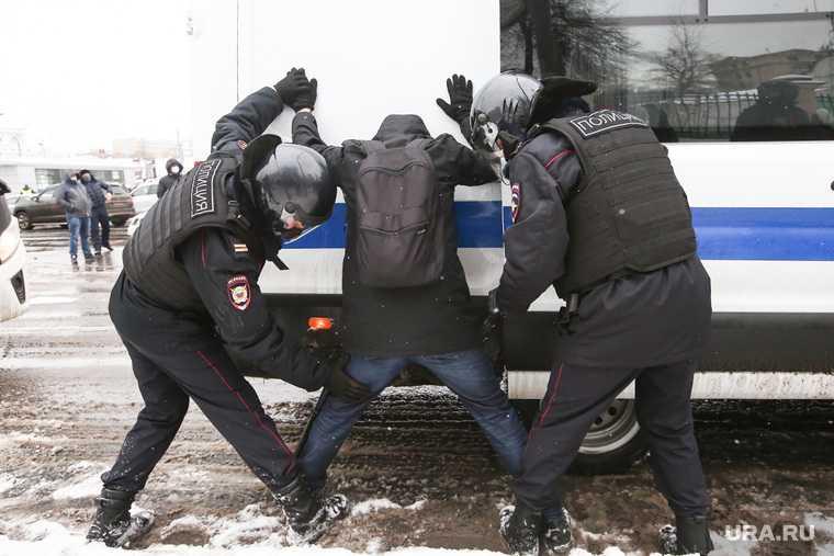 Матросская тишина СИЗО №1 задержания Россия Москва акция протеста