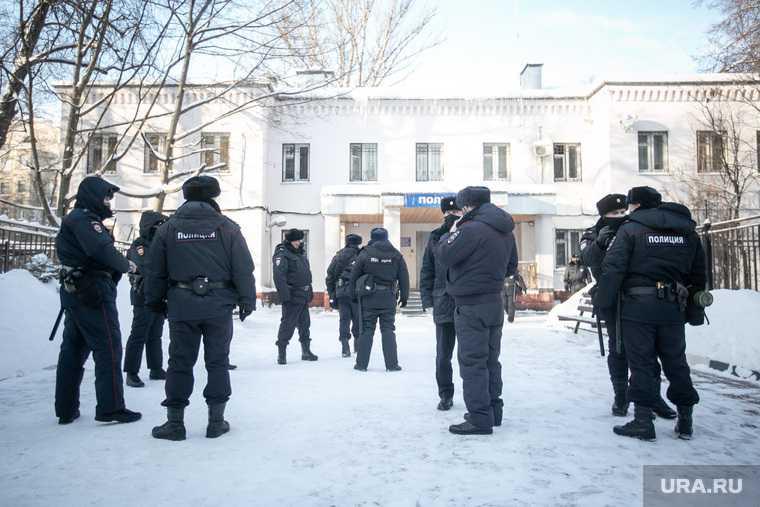 пресс секретарь Ярмыш задержали