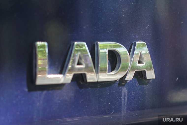 В США новую Lada Niva поставили в пример дизайнерам Hummer
