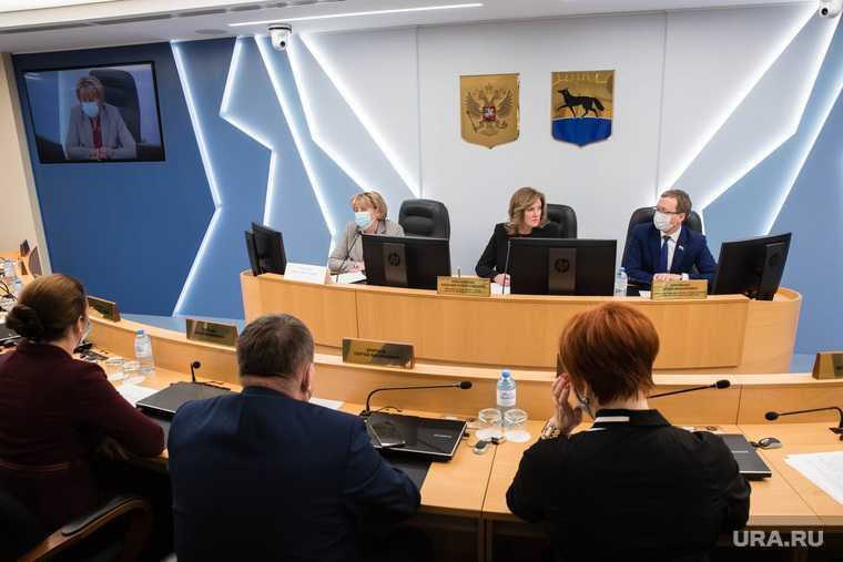 дума Сургута жалобы выборы мэра ХМАО
