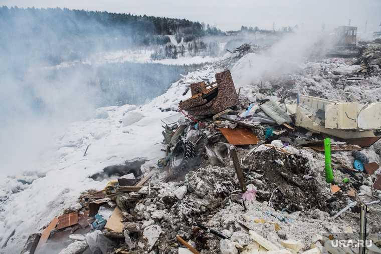 Свердловская область новый мусорный комплекс жалоба ФАС