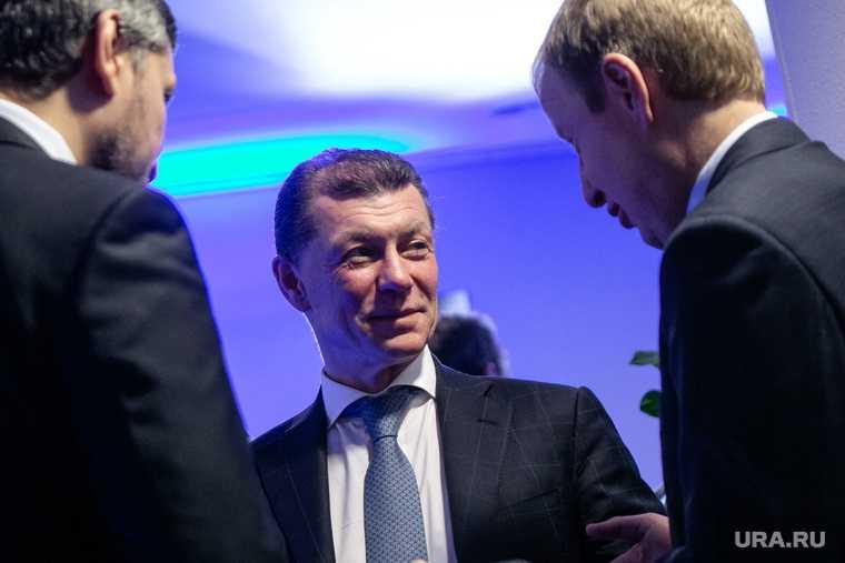 топилин уходит с поста главы ПФР