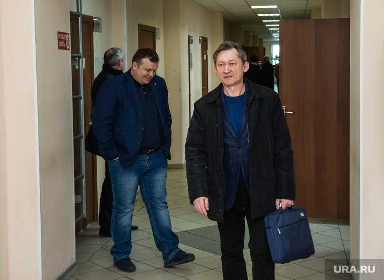 Завершился прием документов от кандидатов на пост мэра Сургута