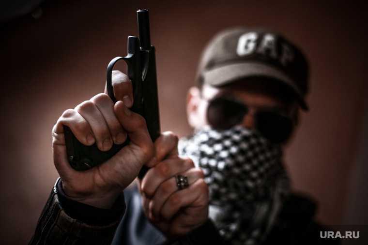 террористы из СНГ