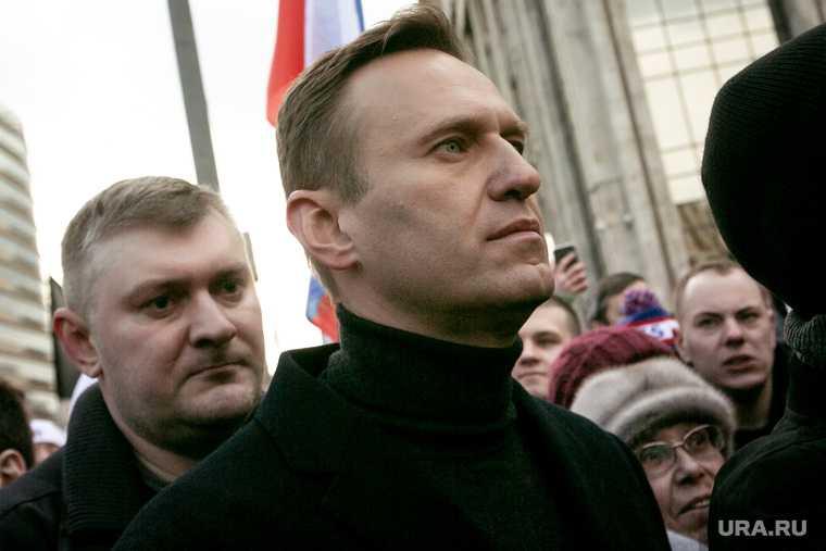 Алексей Навальный политтехнолог политолог Станислав Белковский президент