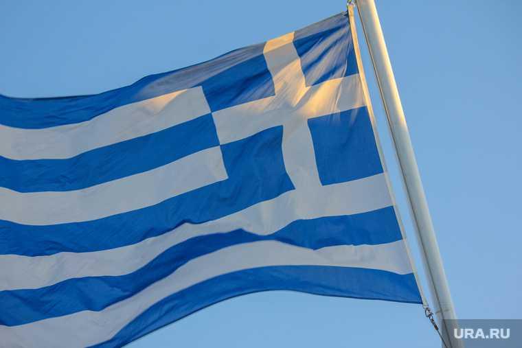 когда можно лететь в Грецию