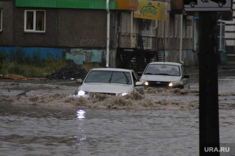 новости хмао паводки потоп готовятся к половодью затопило весной в зоне риска природный катаклизм
