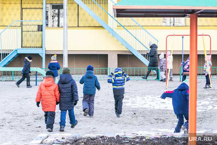 детский сад тюменская слобода