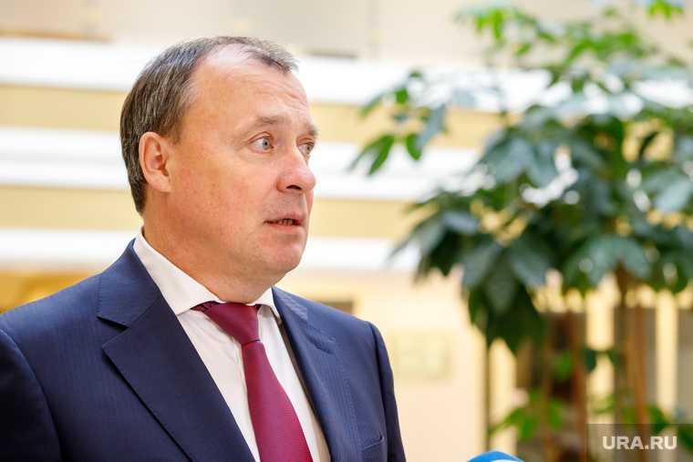 Администрации районов Екатеринбург отставки