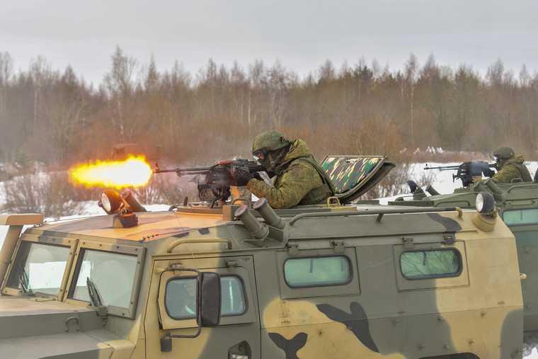 капитуляция военных Донбасса Киеву