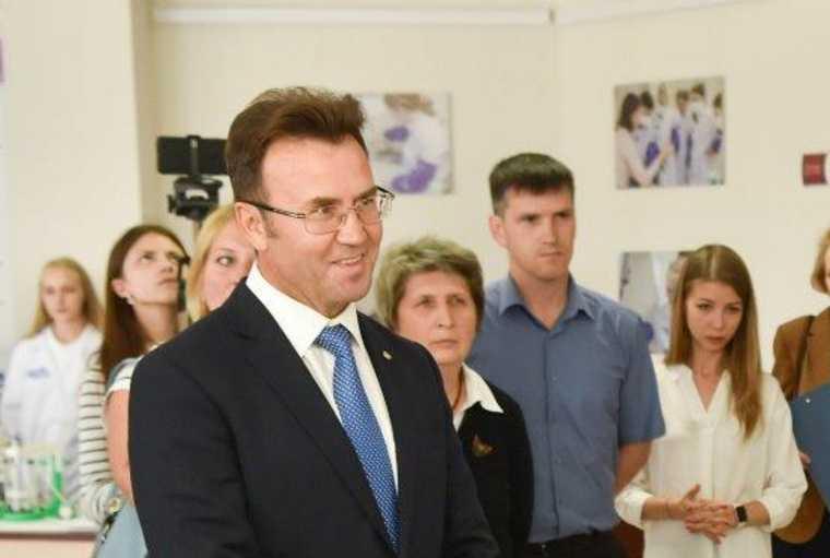 Андрей Паньшин УГМК травма