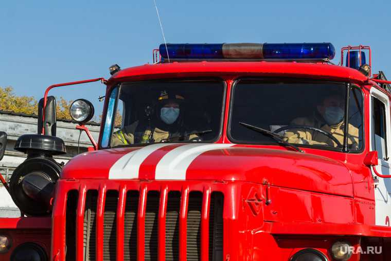 ООО Газпром добыча Надым Юбилейное месторождение пожар восстановительные работы