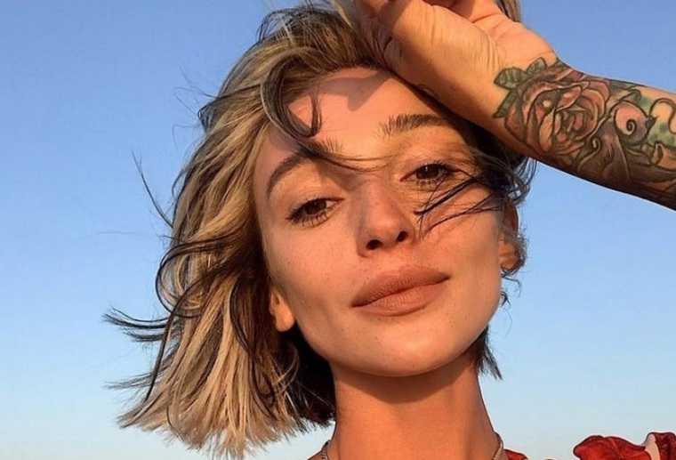 Анастасия Ивлеева 30-летия