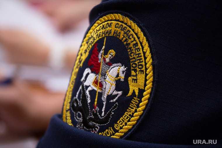 СК опубликовал видео задержания губернатора Пензенской области