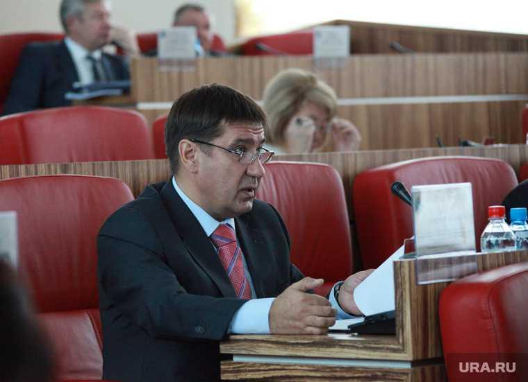 Марат Абдрахманов исключили из политсовета Единой России ЯНАО
